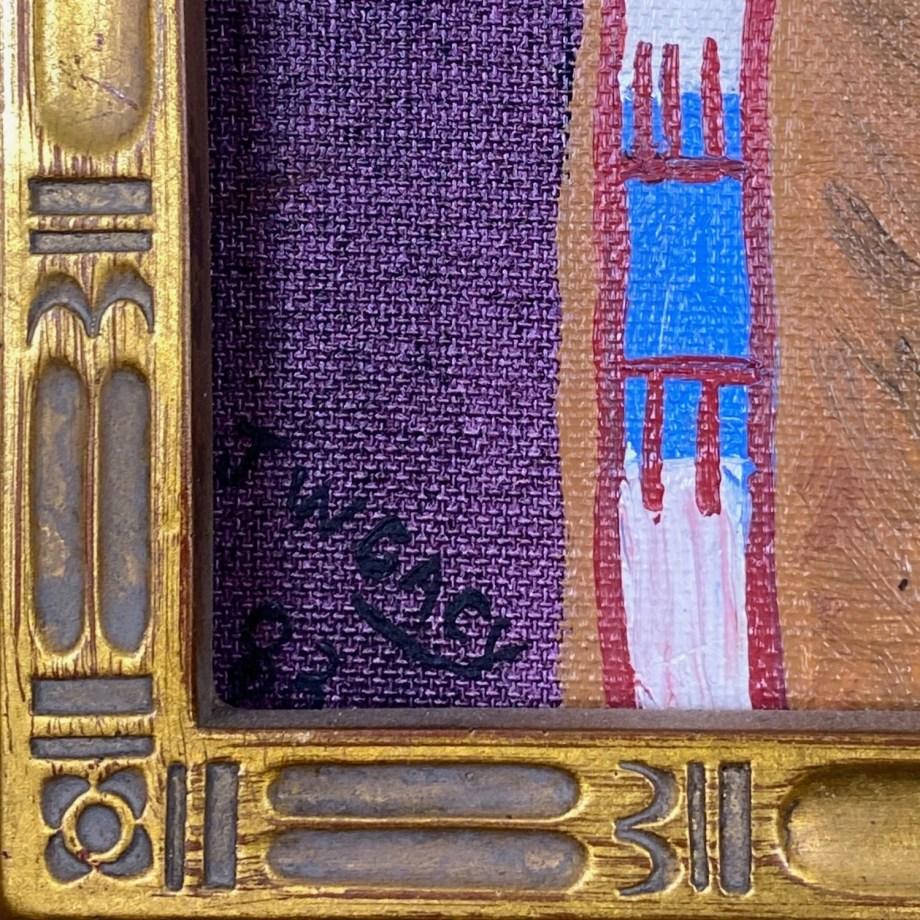 14053102 John Gacy Painting – 4