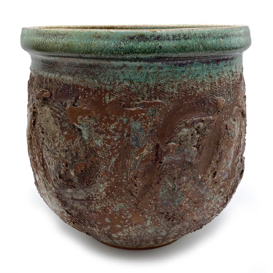 20022511 Brutalist Pot – 2