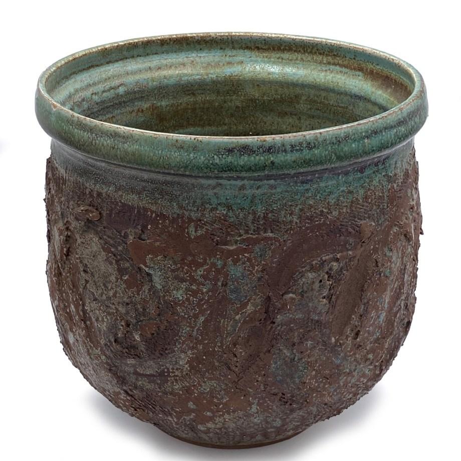 20022511 Brutalist Pot – 4