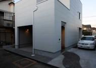ガレージハウス1