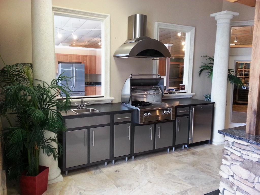 Outdoor kitchen lowes - best suited to offer you top notch ... on Lowes Patio Design id=90490