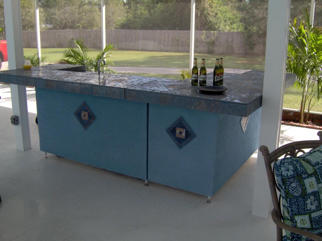 Portable outdoor bar designs makes a perfect addition ... on Portable Backyard Bar id=44807
