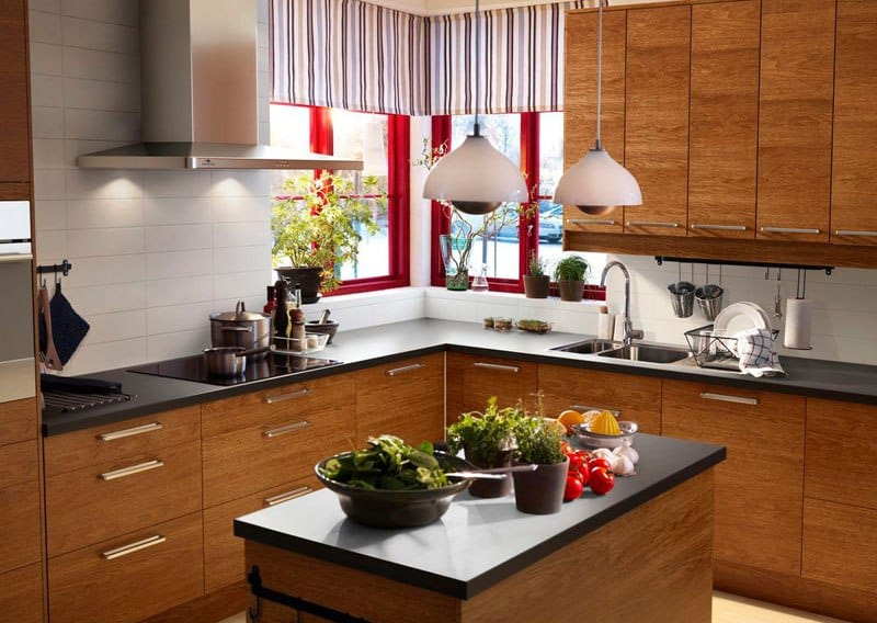 Kitchen Decor Ideas 2017