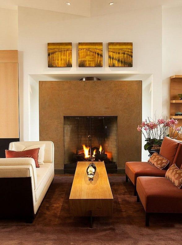 Interior Decorating Ideas Small Living Room
