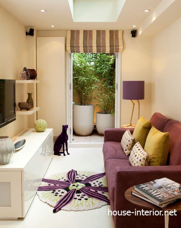 Small living room design ideas 2017 - HOUSE INTERIOR on Living Room Design Ideas  id=62254