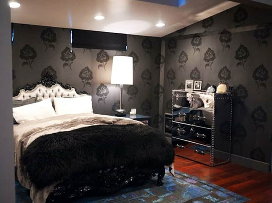 Bedroom Decor Ideas Gothic Bedroom