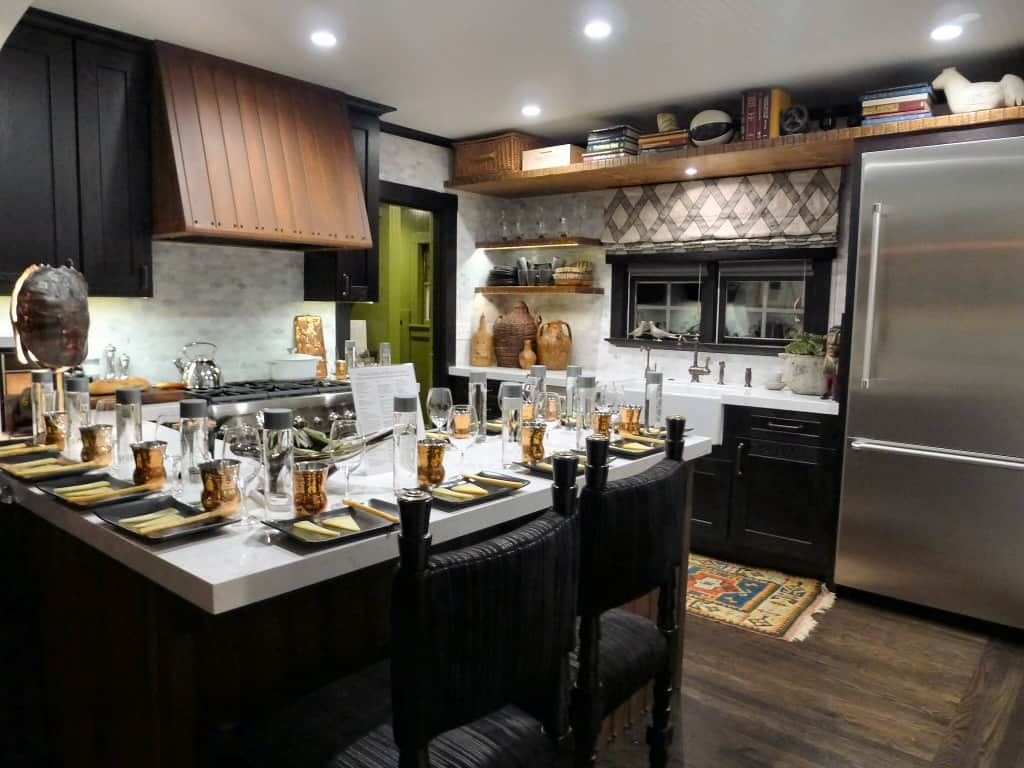 Kitchen Decor Designs