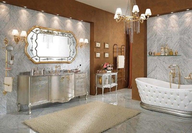 Bathroom Decor Trends 2017
