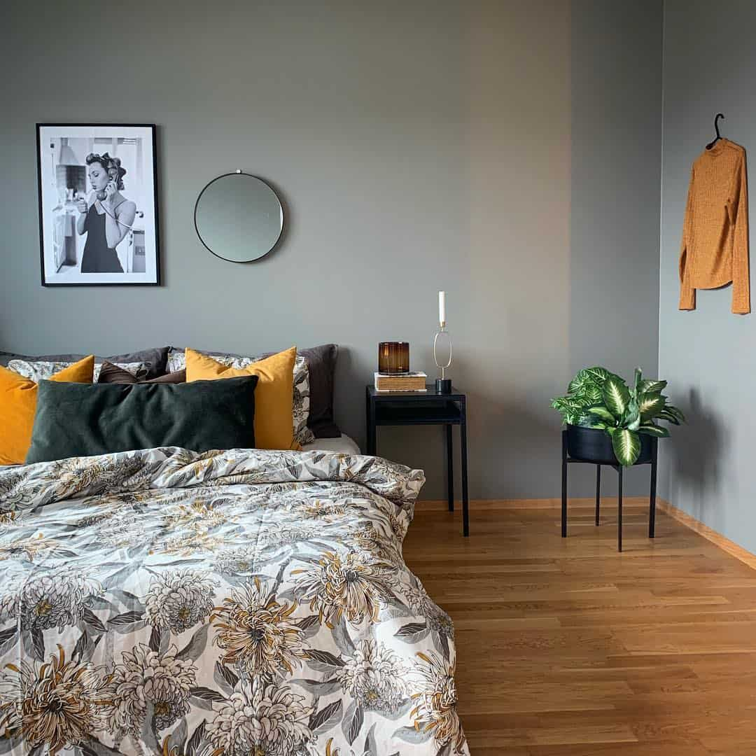 Bedroom Design 2020: Dream Trends For Your home! (40 Photos) on Trendy Bedroom Ideas  id=72692