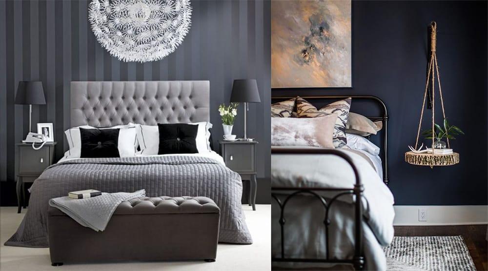 Bedroom design 2018: Dream trends! on Trendy Bedroom  id=94110