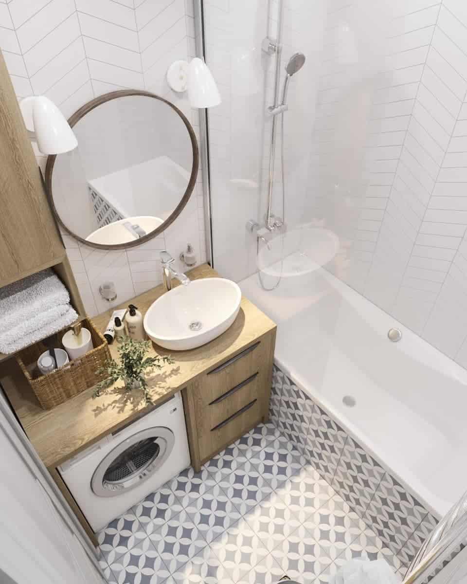 Bathroom Designs 2020: Steampunk Bathroom Decor Ideas (35 ... on Small Bathroom Ideas 2020 id=76708