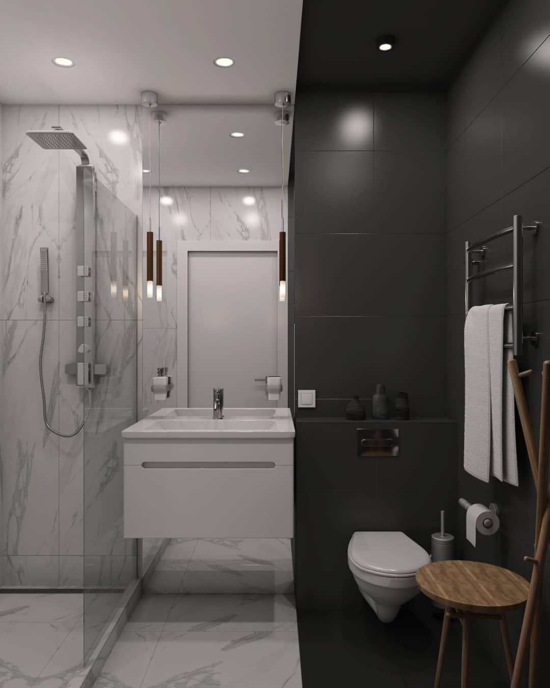 Bathroom Designs 2020: Steampunk Bathroom Decor Ideas (35 ... on Small Bathroom Ideas 2020 id=14141