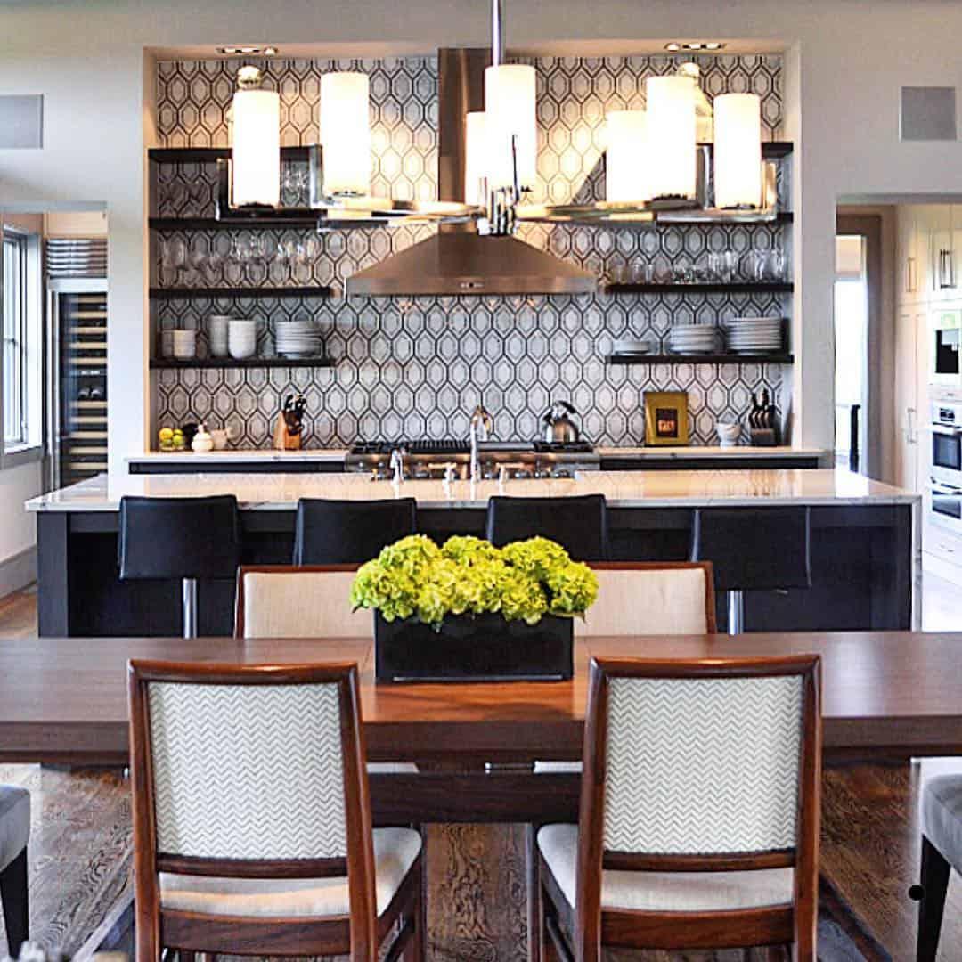 Modern Kitchens 2020: Cottage Style Kitchen Ideas (35 Photos) on Kitchen Modern Design 2020  id=57995