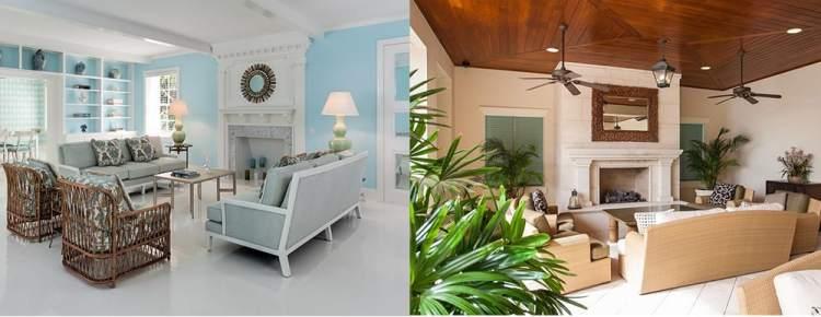 Interior Design 2020 Little Secrets For Tropical Living Room 22 Photos