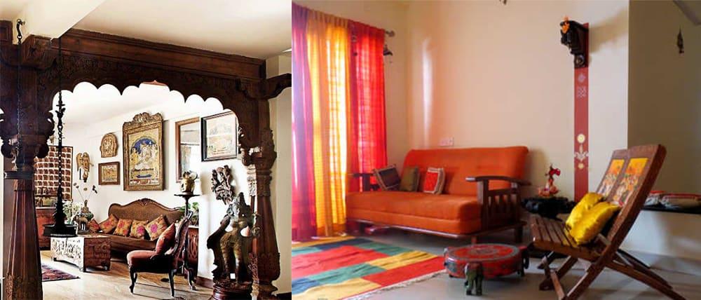 Indian Interior Design Tips And Photos Of Indian Home Decor