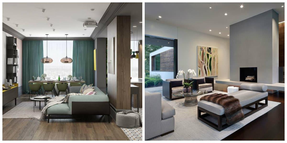 Modern house interior: elegant design for those who ... on Interior Modern House  id=41843