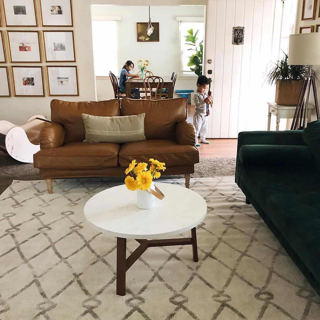 Top 4 Stylish Trends and Ideas For Living Room 2020 (40 ... on Trendy Room  id=18551