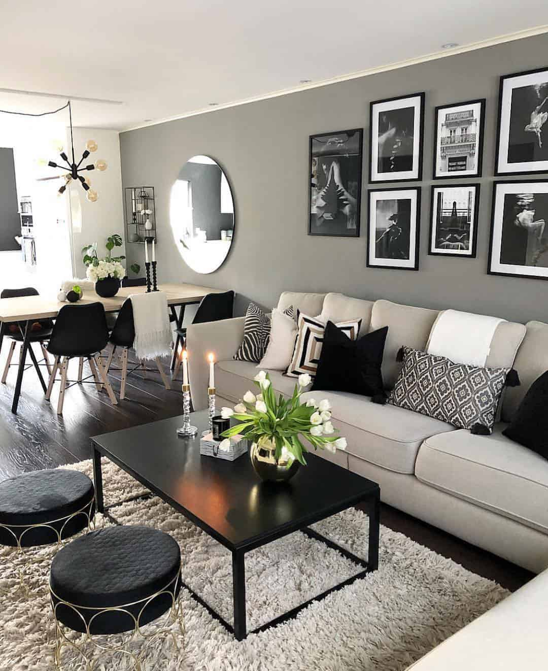 Top 4 Stylish Trends and Ideas For Living Room 2020 (40 ... on Trendy Room  id=84684