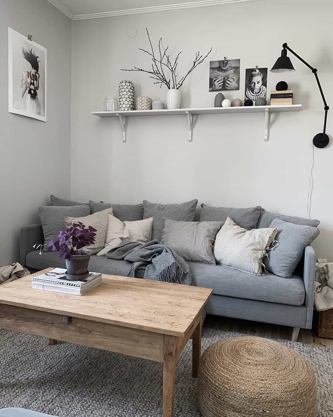 Top 4 Stylish Trends and Ideas For Living Room 2020 (40 ... on Trendy Room  id=39659