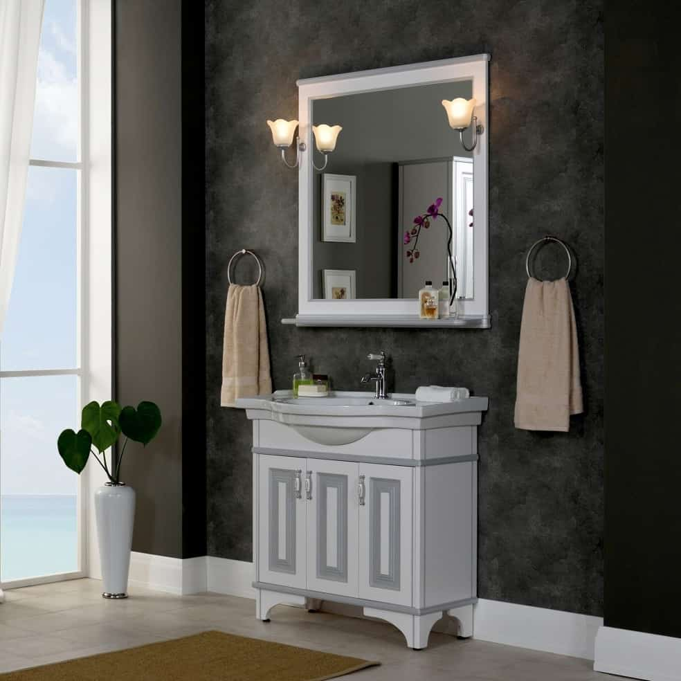 Bathroom Trends 2020: How To Create A Comfortable Bathroom ...
