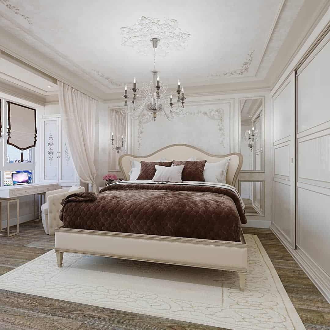 Bedroom Trends 2020: Creative Tips for Bedroom Design ... on Trendy Bedroom  id=59480