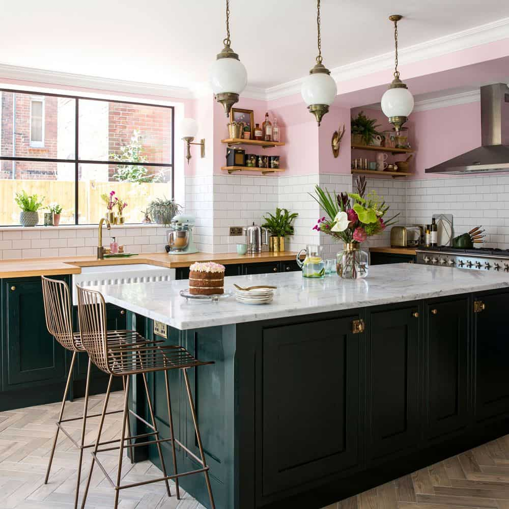 kitchen design 2021 l top 15 useful tips for your interior 91 Comfortable Kitchen Design Tips 2020 id=65902