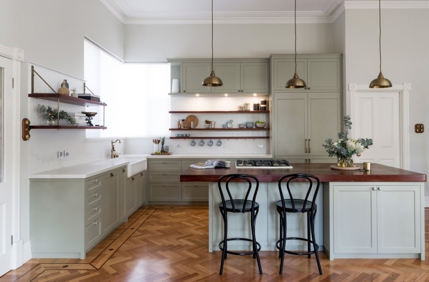 staple-design-rachael-pearse-house-nerd-shaker-kitchen-renovation-subiaco-green-kitchen-reno-traditional