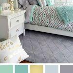 40 Inspiring Bedroom Colour Ideas (24)