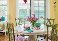 45 Colorful Interior Home Design and Decor Ideas (44)