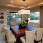 50 Gorgeous Dinning Room Design and Decor Ideas (25)