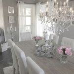 50 Gorgeous Dinning Room Design and Decor Ideas (43)