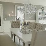 50 Gorgeous Dinning Room Design and Decor Ideas (50)