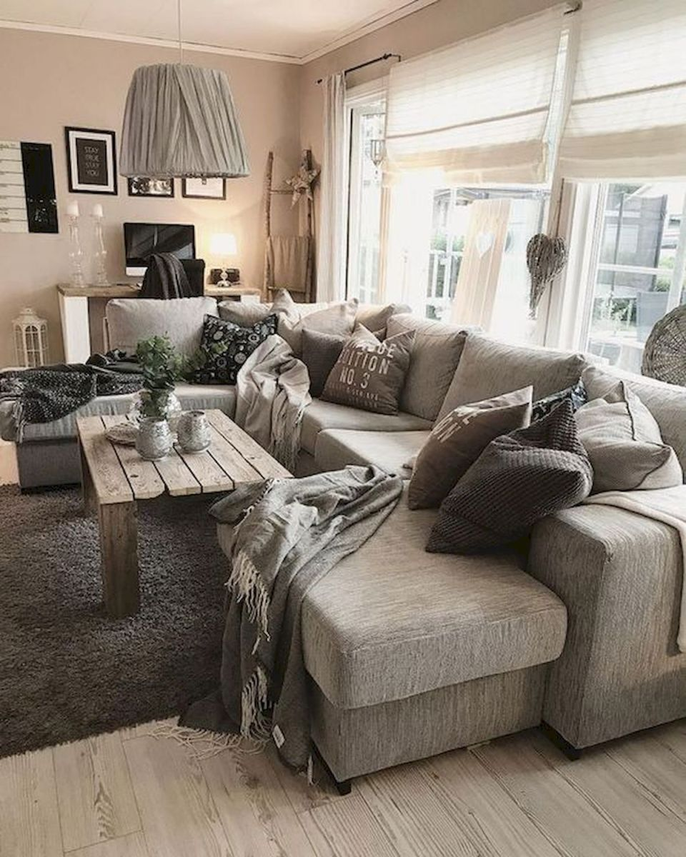 50 Gorgeous Living Room Decor and Design Ideas (18)