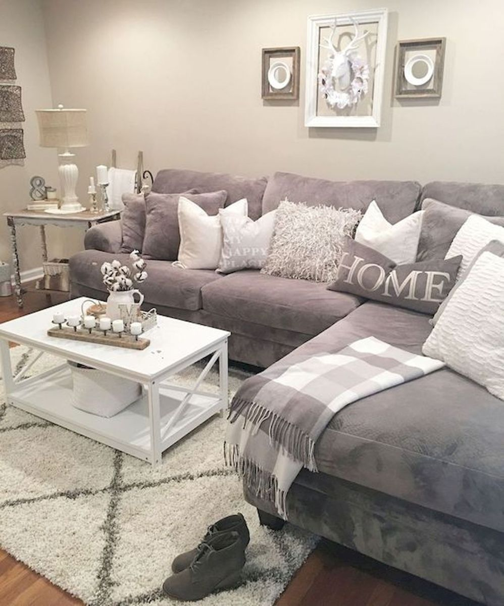 50 Gorgeous Living Room Decor and Design Ideas (19)