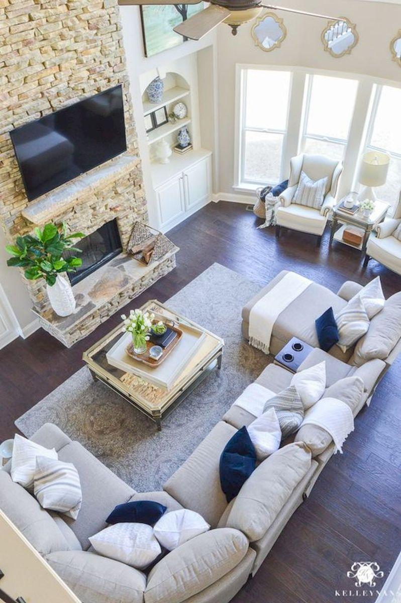50 Gorgeous Living Room Decor and Design Ideas (24)