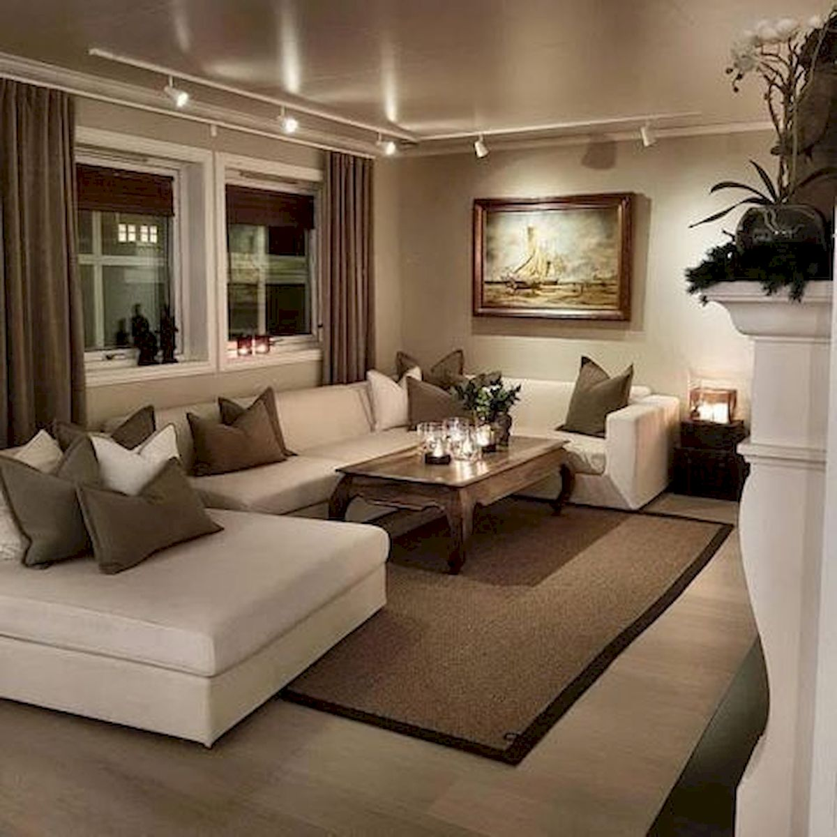50 Gorgeous Living Room Decor and Design Ideas (31)