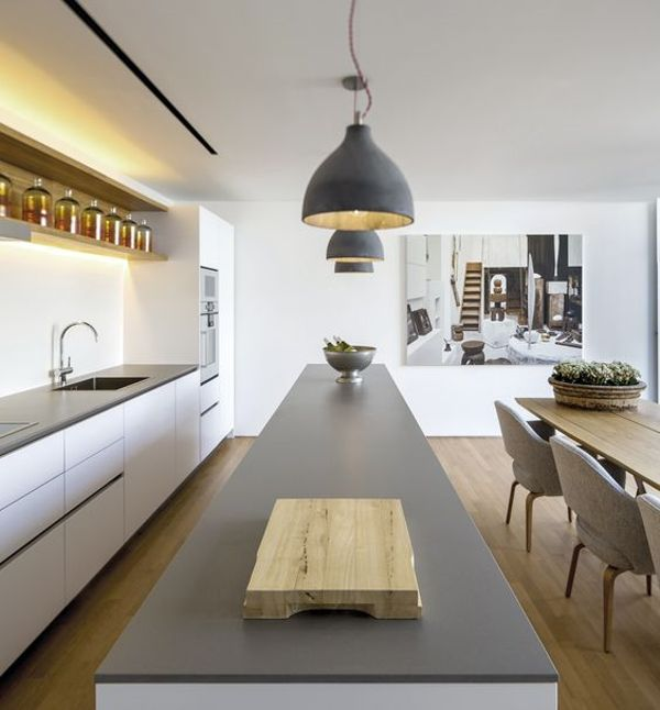 60 Beautiful Kitchen Designs For Your Home (45)