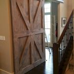 70 Rustic Home Decor Ideas for Doors and Windows (10)