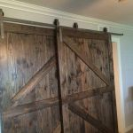 70 Rustic Home Decor Ideas for Doors and Windows (4)