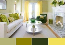 40 Gorgeous Living Room Color Schemes Ideas (20)