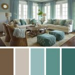 40 Gorgeous Living Room Color Schemes Ideas (37)