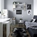45 Adorable Home Office Decoration Ideas (38)