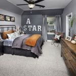 45 Cool Boys Bedroom Ideas to Try at Home (3)