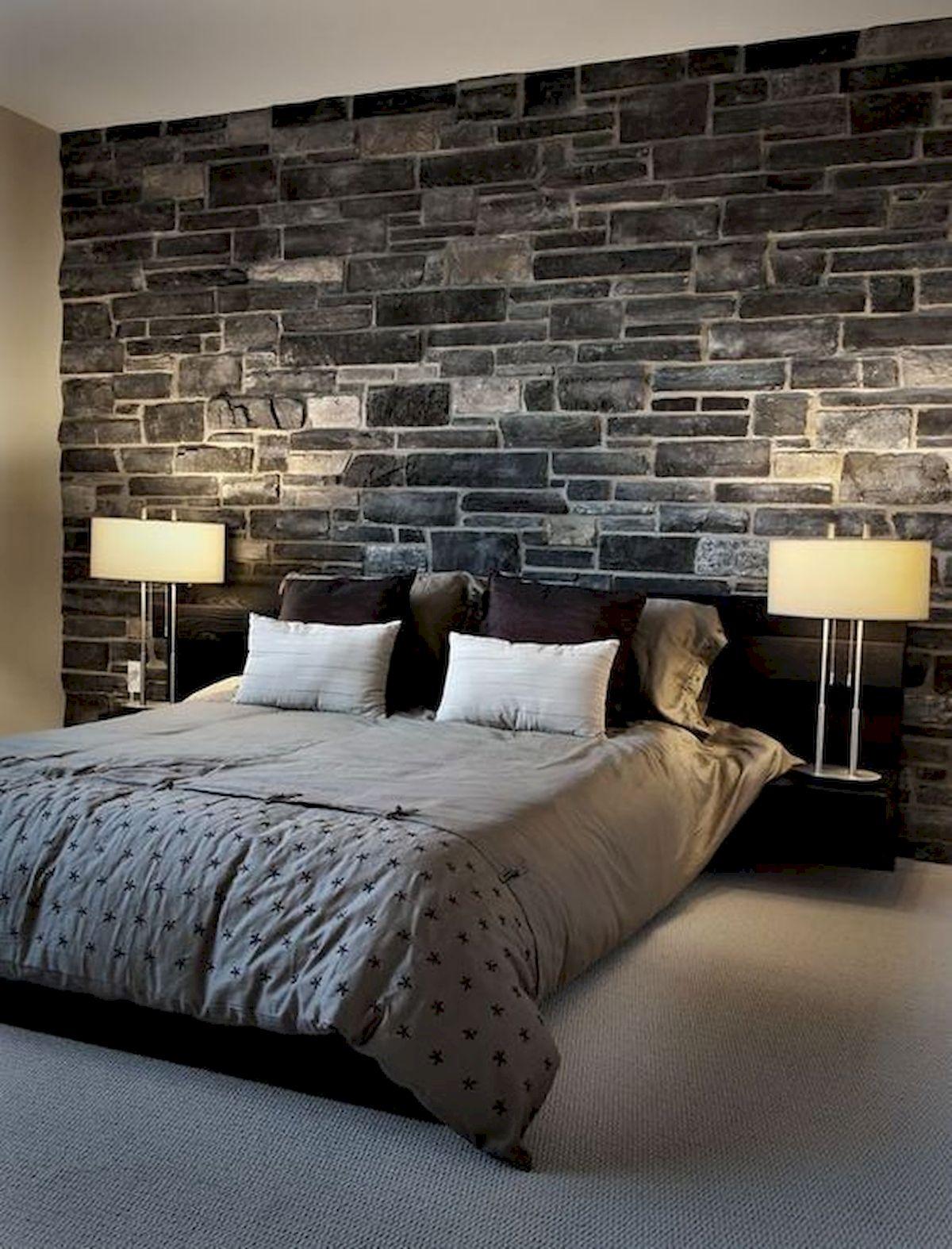 55 Romantic Bedroom Decor For Couple (23)