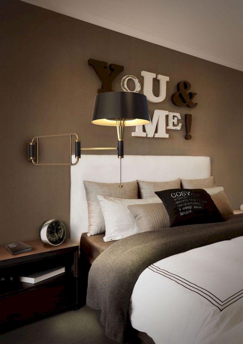55 Romantic Bedroom Decor for Couple (4)