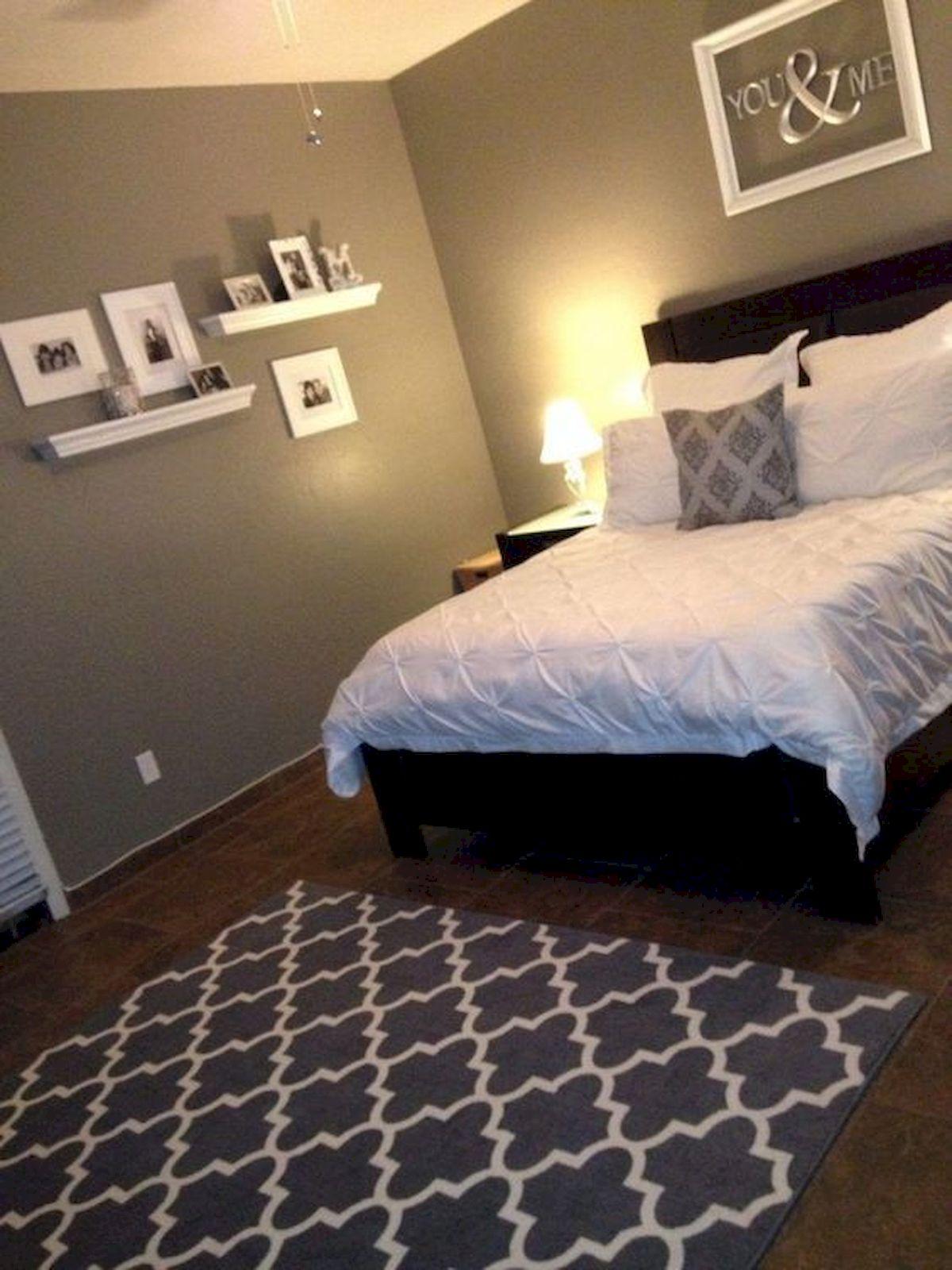 55 Romantic Bedroom Decor For Couple (46)