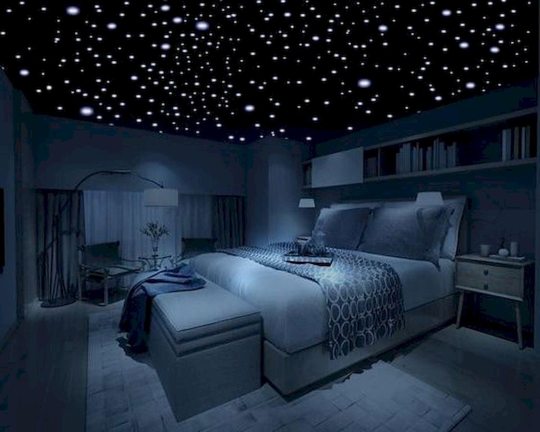 55 Romantic Bedroom Decor For Couple (6)