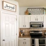 30 Awesome Wall Decoration Ideas For Kitchen (13)