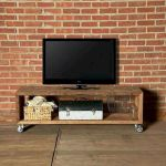 50 Awesome Pallet Furniture TV Stand Ideas for Your Room Home (1)