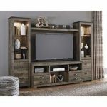 50 Awesome Pallet Furniture TV Stand Ideas for Your Room Home (24)